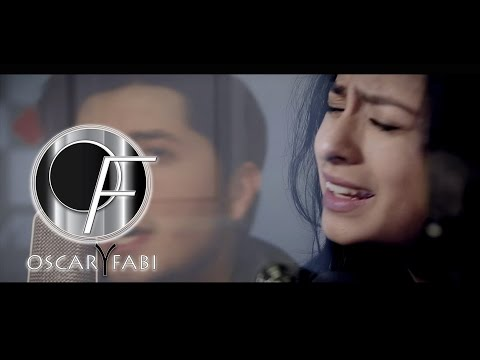 Enrique Iglesias - El Perdedor ft. Marco Antonio Solís [COVER by OSCAR & FABI]