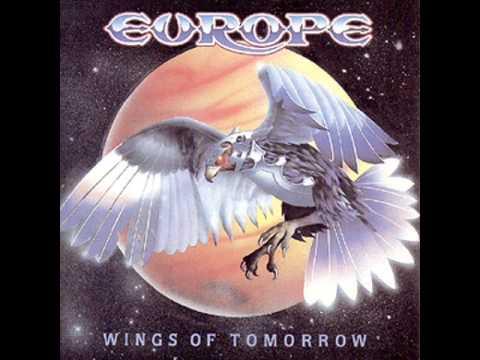 Europe - Dreamer (1984)