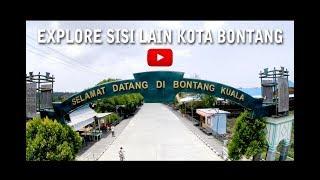 Wajah Kota Bontang Saat ini - Explore Borneo