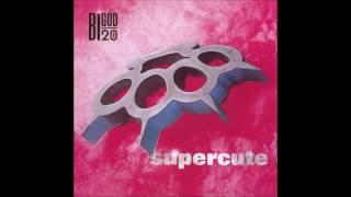 Bigod 20 - Supercute (1994) FULL ALBUM