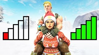 Fortnite How To Get Better/Lower Ping auf PC/Xbox/PS4! (In Staffel 10)