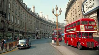 my best london video