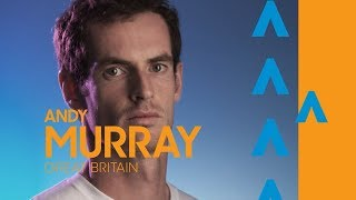 Andy Murray player profile
