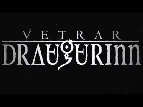 """VetrarDraugurinn - """"Bleak Earth (Demo)"""" - IndieGoGo Campaign"""