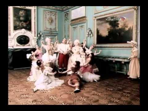 Любимые песни из детских кинофильмов. часть2