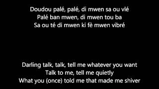 Zouk Machine - Sové Lanmou (Lyrics/English Subs)