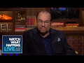 James Lipton Discusses Will Ferrell's SNL Impersonation Of Him | WWHL