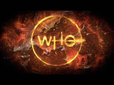 Doctor Who: Series 11