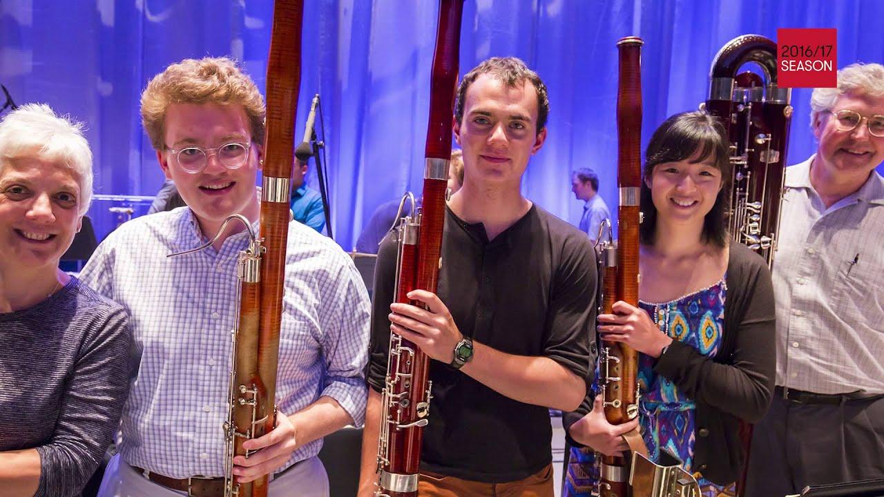 New York Philharmonic Global Academy