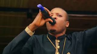 1st Ozedaigbetu live on stage  [ vol 1] Benin music live on stage 2018