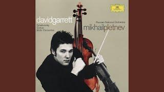 Tchaikovsky: Violin Concerto In D, Op.35 - 1. Allegro moderato