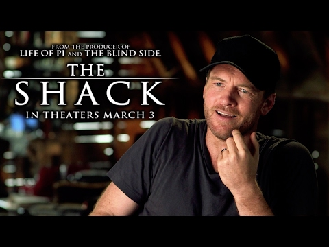 The Shack - Interviews (2017 Movie) Sam Worthington, Octavia Spencer, Tim McGraw [HD]