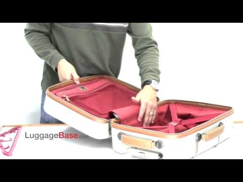 Best Price - Delsey Chatelet 19 Spinner Trolley