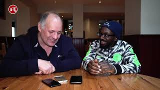 Buzzing At Beating Spurs But Will We Be Jaded For Man Utd?   Claude & TY