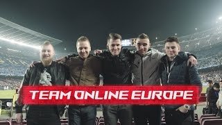Join the Republic - Bootcamp Part 8: Team Online Europe | ROG