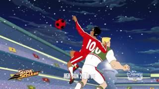 Süper Golcüler - Oyuncu Profili / Shakes