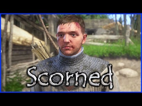 Someone more Insane than Henry ? - Kingdom Come Deliverance Game - A Woman Scorned