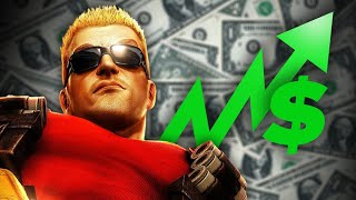 10 Video Games You Presumed Were Massive Flops (That Really Weren't)