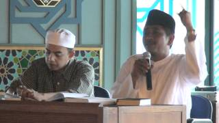 Video KH.DR.LUKMAN HAKIM, SERI KAJIAN AL-HIKAM-4 download MP3, 3GP, MP4, WEBM, AVI, FLV April 2018