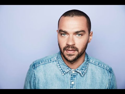 Shirtless Jackson (Jesse Williams) Moments on Grey\'s Anatomy - YouTube