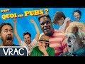10 pubs drôles et WTF - C'est quoi cette PUB ? [QUIZZ PUBLICITAIRE] #30