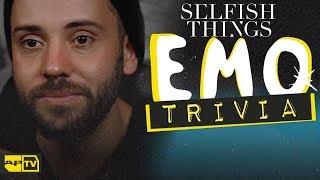 Emo Trivia: Selfish Things On 'Danger Days,' Panic! Lyrics, Set It Off