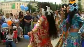 """Фестиваль """"Йошкин кот"""""""