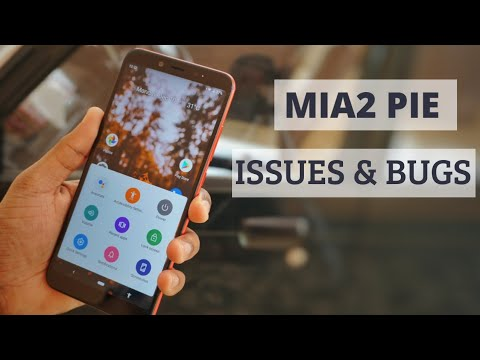 MiA2 Android Pie Update - Bugs & Issues   Review After 2 Weeks