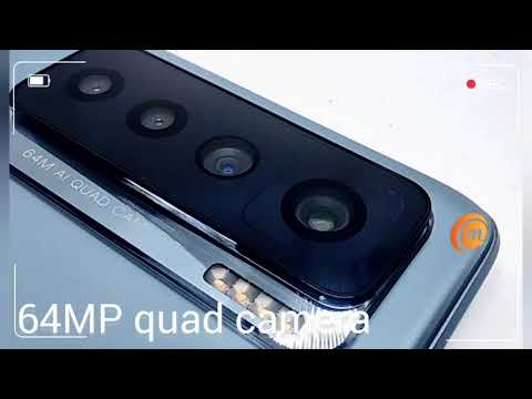 TECNO Camon 17 Pro: 360-degree hands-on and specs