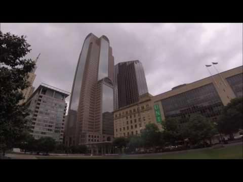 a day in Dallas