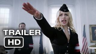 Iron Sky Official Trailer #2 - Nazi's on the Moon Movie (2012) HD