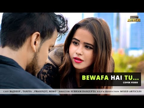 bewafa-hai-tu-|-heart-touching-love-story-2018-|-latest-hindi-sad-songs-|-jhootha-pyar-tera