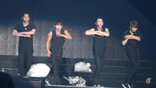 """20170617 Shinhwa Summer Live """"MOVE"""" -  Scarface"""