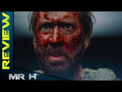 MANDY MOVIE REVIEW – AN ACID TRIP OF CINEMA