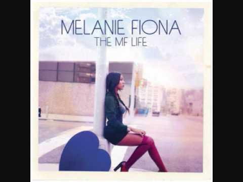 Melanie Fiona - L.O.V.E. (feat. John Legend) [Audio]
