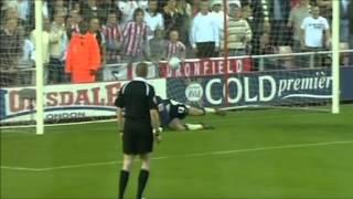 Classic Match: Sunderland 3 Burnley 2