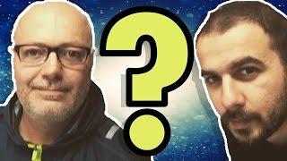 Serdar ve Melih Birbirlerini Ne Kadar Tanıyor? - Test Ettik