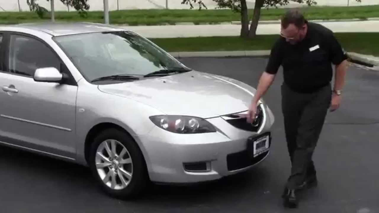 Used Mazda For Sale At Honda Cars Of Bellevuean Omaha - Mazda dealership bellevue