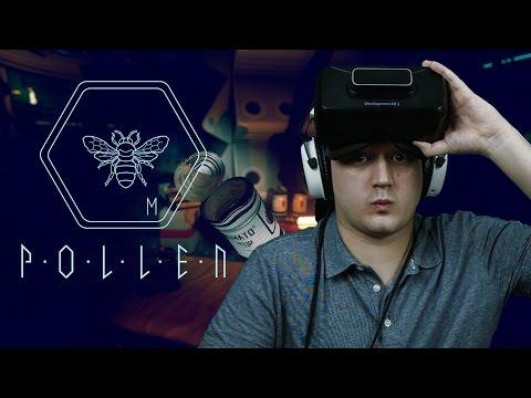 MÁR MOST IMÁDOM!! | P·O·L·L·E·N #1 (Oculus Rift DK2)