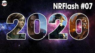 NRFlash #07 -  2020
