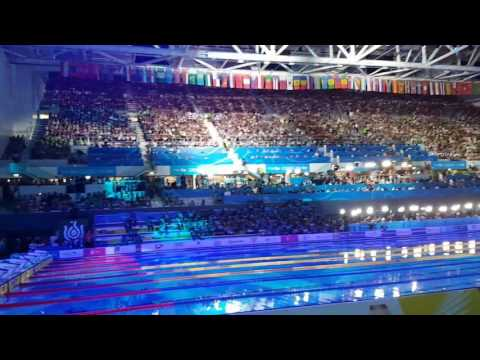 Swimming World Championships