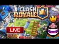 One of Our Subscribers Hosted a Tournament!! - Clash Royale