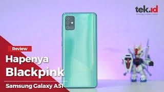 Review Samsung Galaxy A51 Indonesia: Upgrade bikin makin yahud!
