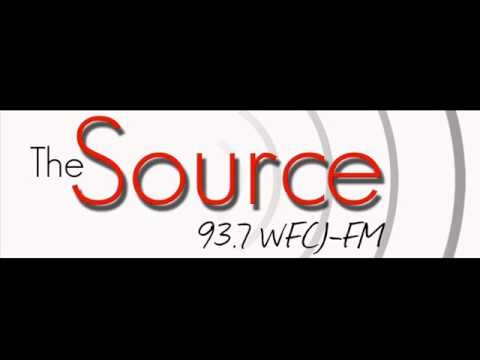 Two Hands aCross on the radio, 93.7 FM in Dayton/Cincinnati