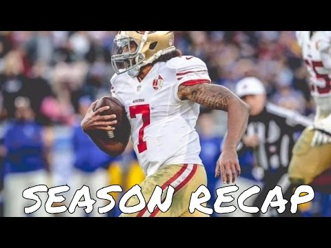 San Francisco 49ers 2016 NFL Season Recap + 2017 Free Agency and Draft Preview