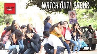 IPL PRANK | WATCH OUT PRANK | PRANKS IN INDIA | HIGHSTREET JUNKIES