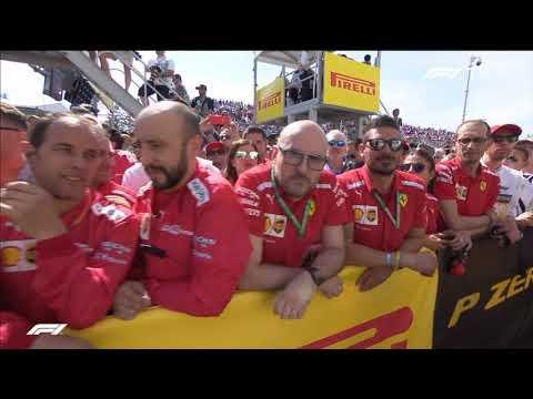 Formula 1 2019 Canadian GP Aftermath