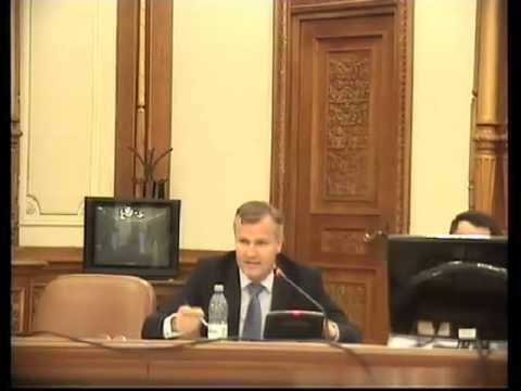Comisia juridică, raport favorabil restituirilor din Staţiunea Pomicolă Bistriţa 16.06.2015
