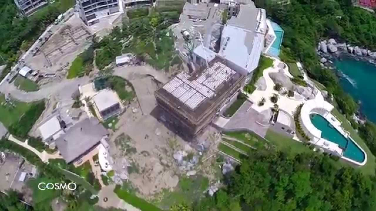 Cosmo Residences Huatulco Mexico YouTube - Cosmo mexico