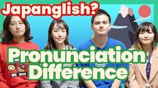 How Japanese sounds compared to English/Korean/Chinese Vol2 (Pronunciation difference)